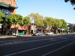 Mill Avenue District