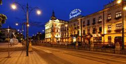 オイロペスキー-オールド タウン