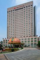 Crowne Plaza Hotel Changshu