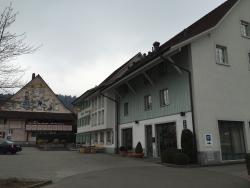 Gastof Hirschen
