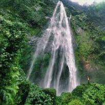 Sekeper Waterfall