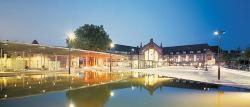 Advena Hotel Hohenzollern