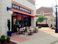 Cafe Brunelle