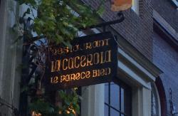 Restaurant La Cacerola