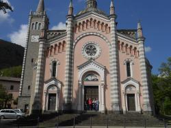 Chiesa di San Mamante