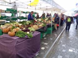 Luzerner Wochenmarkt