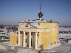 Nunnery of St. John the Merciful