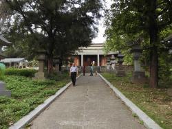 Tong Xiao Shrine