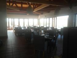 Restaurante Porto Santo Golfe