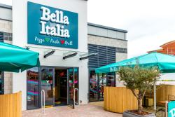 Bella Italia Ashton Under Lyne