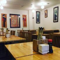 Niko Sushi Bar