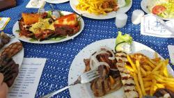 Restaurant Troja Lahnstein