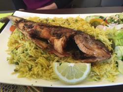 Alqaswaa Restaurant