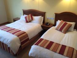 Achill Cliff House Hotel