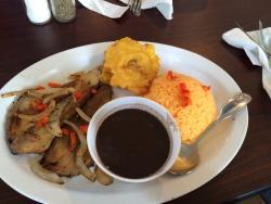 Tortugas Cuban Grill