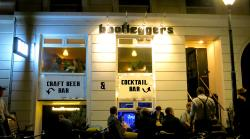 Bootleggers Cocktail & Craft Beer Bar