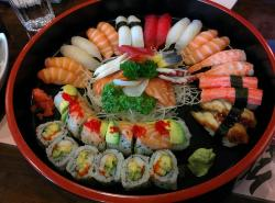 Nagano Sushi
