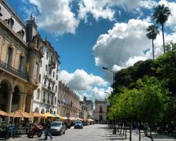 Calle Mitre - Plaza 9 de Julio (191376175)
