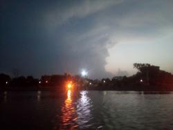 Naroda Lake