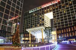 Crowne Plaza Shenzhen Longgang City Centre