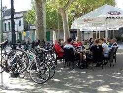 Cafe Ca'n Tomeu