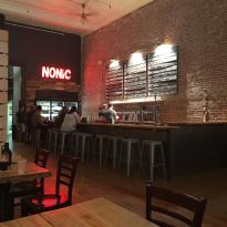 Nonic Bar & Kitchen