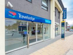 Travelodge London Sidcup Hotel