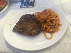 Restaurante la Massas