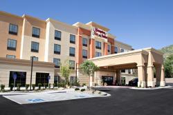 Hampton Inn and Suites Salt Lake City/Farmington
