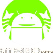 Androoid Caffe