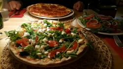 Pizzeria Meidin