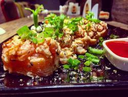 Nikkey Culinária Oriental