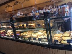 Excellent pastries!