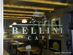 Atelier de Bolos Bellini