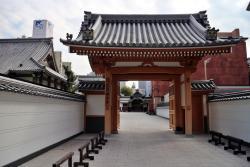 Junsho-ji Temple