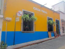 Casa Tikal