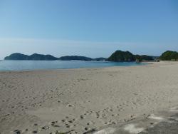 Osuna Beach