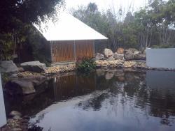 Ichimura Miami Japanese Garden