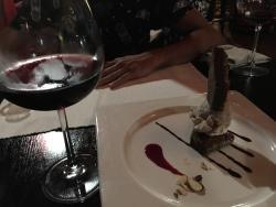 La Gondala Restaurant