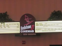 Redstone 8 Cinemas