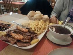 Restaurante Pancinhas