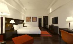 Lemon Tree Hotel, Dahej