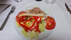 Restaurante Fonda El Reco