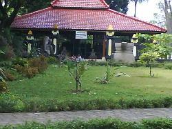 Taman Kota Kridanggo