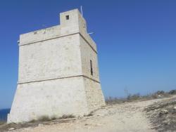 Ghallis Tower