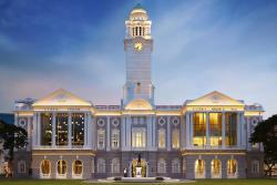 Victoria Theatre & Victoria Concert Hall