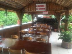 Osmanli Et Mangal
