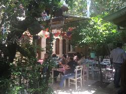La Mistik Cafe