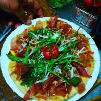 Pizzeria Barakata