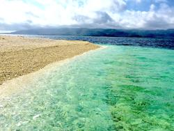 Barasu Island